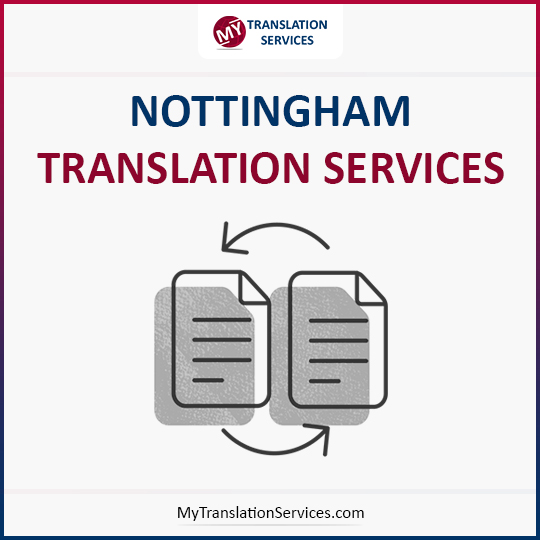 Nottingham-Translation-Services